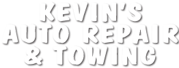 Kevin's Auto Repair & Towing